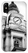 Madison County Ohio IPhone Case