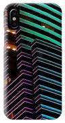 Miami Tower - Miami ( 1986 ) IPhone Case