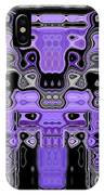 Motility Series 11 IPhone Case