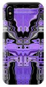 Motility Series 13 IPhone Case