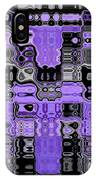 Motility Series 20 IPhone Case