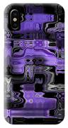 Motility Series 8 IPhone Case