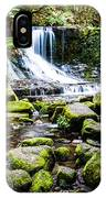 Mt Field National Park IPhone Case