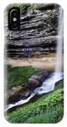 Munising Falls IPhone Case