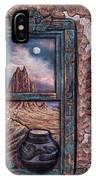 New Mexico Window IPhone Case