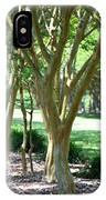 Norfolk Botanical Garden 6 IPhone Case