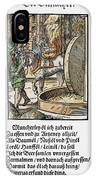 Oil Press, 1568 IPhone Case