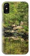 Okertal IPhone Case