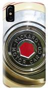 Packard 1936-37 IPhone Case