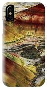 Painted Hills - Oregon IPhone Case