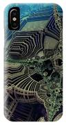 Parallel World  IPhone Case