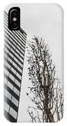 Plastic Trees IPhone Case