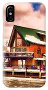 Port Dover IPhone Case