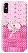 Princess Dreams IPhone Case