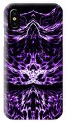 Purple Series 6 IPhone Case