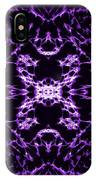 Purple Series 9 IPhone Case