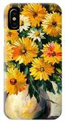 Recollection IPhone Case