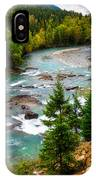 River Views IPhone Case