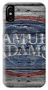Samuel Adams IPhone Case