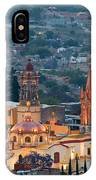 San Miguel De Allende, Mexico IPhone Case