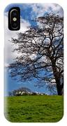 Sefton Park Liverpool In Spring Time IPhone Case