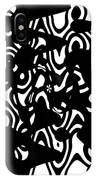 Shadow Games IPhone Case