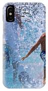 Simple Joy IPhone Case
