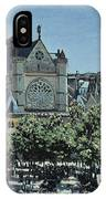 St. Germain L'auxerrois IPhone Case