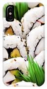 Sushi Platter IPhone Case