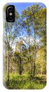 The Ancient Forest IPhone Case