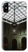 The Brooklyn Museum's Beaux-arts Court IPhone Case