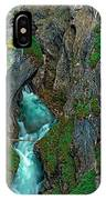 The Flow IPhone Case