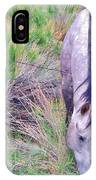 The Grass Is Always Greener IPhone Case