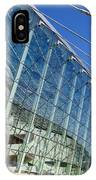 The Kauffman Center For The Performing Arts IPhone Case