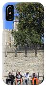 The Tower Of London IPhone Case