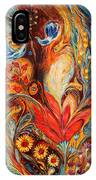 The Tree Of Life IPhone X Case
