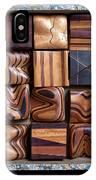 Thomas Sopwith's Geological Model Set IPhone Case