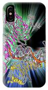Toll-like Receptor 3 And Rna IPhone Case