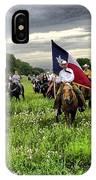 Trail Ride IPhone Case