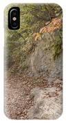 Trails IPhone Case