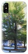 Tree 1 IPhone Case