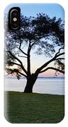 Tree By The Bay IPhone Case