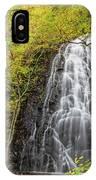 Usa, North Carolina, Blue Ridge Parkway IPhone Case