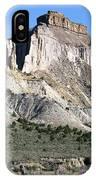 Utah Mountain IPhone Case