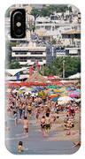 Varkiza Beach IPhone Case