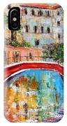 Venice Magic IPhone Case