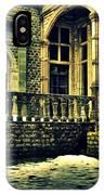 Viceregal Lodge Shimla IPhone Case
