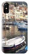Villefranche-sur-mer    IPhone Case