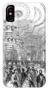 White House Reception IPhone Case