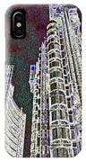 Willis Group And Lloyd's Of London  IPhone Case